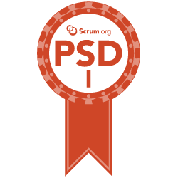 Certification Professional Scrum Developer